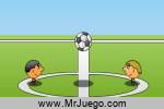 Juego 1 on 1 Soccer