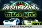 Juego AcceleRacers Track Mod