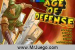 Juego Age of Defense