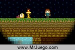 Juego Ancient Powers