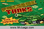 Juego Awesome Tanks