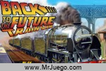 Jogo Back to The Future- Train Scene