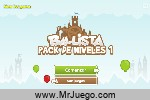 Juego Ballista Level Pack 1
