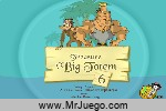 Juego Treasure of Big Totem 6