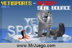 Juego Bloody Seal Bounce