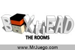 Juego Boxhead- The Rooms