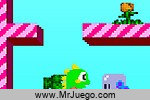 Juego Bubble Bobble the Revival