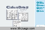 CalcuDoku Light