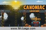 Play Canoniac Launcher