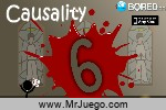 Juego Causality 6