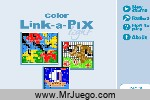 Juego Color Link-a-Pix Light