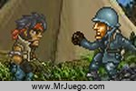 Juego Battle of Britain Commando