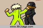 Juego Crazy Flasher 2-Andy Law