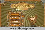 Play CrazyTopy