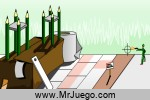 Juego D-fence