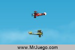 Juego Dogfight- The Great War