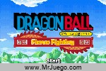 Juego Dragon Ball: Fierce Fighting