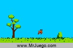 Juego Duck Hunt Reloaded