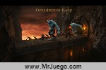 Juego Dungeon King: Dreadstorm Keep
