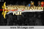 Juego Epic Battle Fantasy: Adventure Story