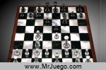 Flash Chess 3-Ajedrez