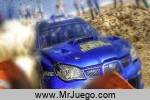 Juego Flash Rally