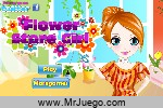 Juego Flower Store Girl