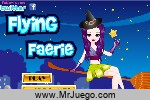 Juego Flying Faerie