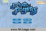 Play Frantic Frigate