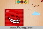 Juego Hit the Troll
