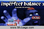 Juego Imperfect Balance 3