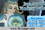 Juego Jane Jean And The Snow Queen