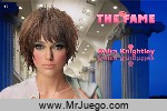 Juego The Fame: Keira Knightley