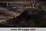 Legend of the Void
