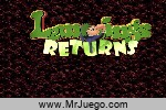 Juego Lemmings Returns