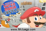 Juego The Adventure of Super Mario Castle