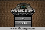 Juego Minecraft Tower Defense