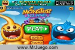 Play Monster Island