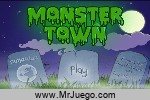 Juego Monster Town