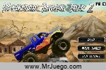 Juego Monster Truck Trip 2