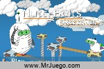 Juego Nuts and Bolts