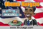 Play Obama Burgers