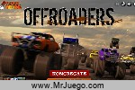 Juego Offroaders