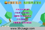 Juego Orange Gravity