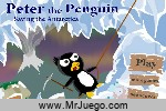 Juego Peter the Penguin