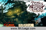 Juego Pirates of the Undead Sea Rise of the Ribcage