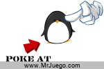 Juego Pincha al pinguino - Poke the Penguin