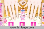 Play Pretty Manicure Try