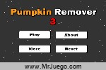 Play Pumpkin Remover 3