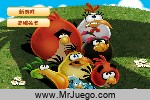Jogo Save the Angry Bird